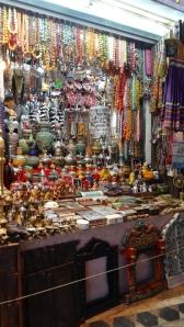 Mutrah Souq Oman Muscat Mascate Mercado
